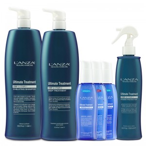 L'anza at Authentic Self