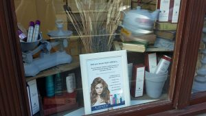 Authentic Self Hair and Lifestyle Salon
