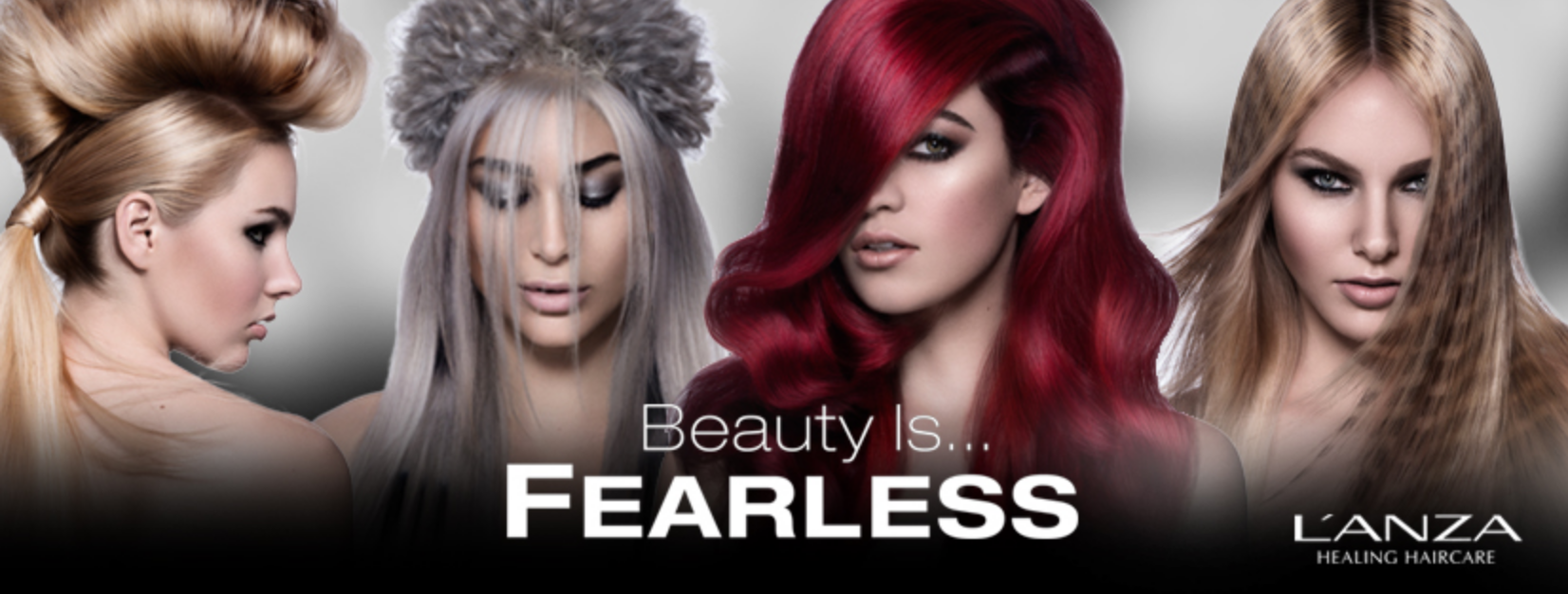 Beauty is Fearless by L'Anza